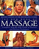 img - for By Lucinda Lidell - The Book Of Massage: The Complete Stepbystep Guide To Eastern And Western Technique (2nd edition) (12.3.2000) book / textbook / text book