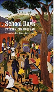 Creole folktales patrick chamoiseau linda coverdale 9781565843967 school days st african amerhistory culture fandeluxe Images
