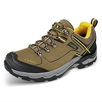 Amazon.com | Camel Lightweight Hiking Shoes for Men