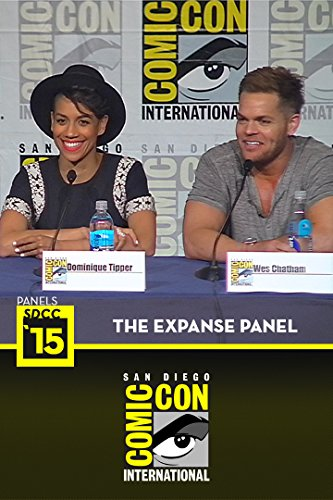 The Expanse Panel  Sdcc 2015