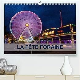 La Fete Foraine 2020 Tableaux De Peinture Numerique Sur Le Theme De La Fete Foraine Amazon Fr Le Lay Nadia Livres