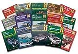 Datsun Z-car Haynes Repair Manual (1970 - 1978)