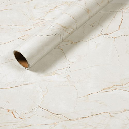 Marble Contact Paper 17.5