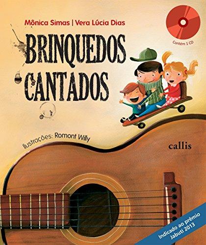 Brinquedos Cantados - Volume I: Volume 1