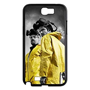 Breaking Bad For Samsung Galaxy Note 2 N7100 Csae protection phone Case ST028901