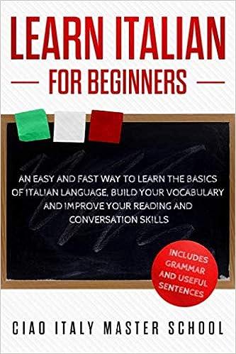 Master the Basics Italian