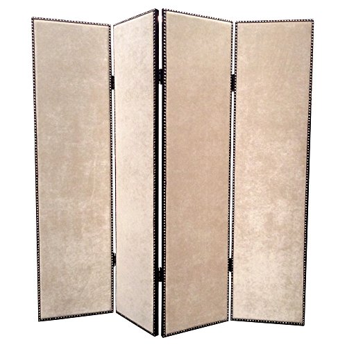 Screen Gems Chateau Room Divider, Large