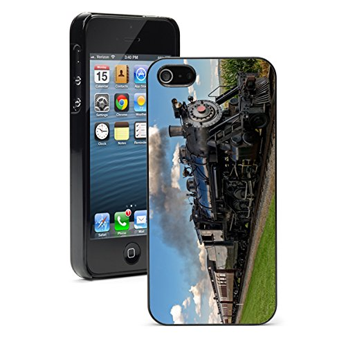 For Apple iPhone 6 Plus / 6s Plus Hard Back Case Cover Historic Steam Train (Historic Trains)