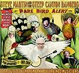 Rare Bird Alert by Steve Martin