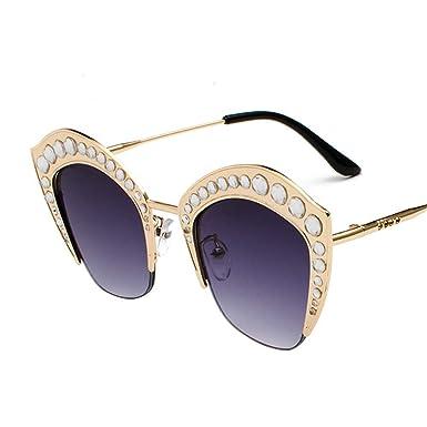 SenDi Gafas de sol-Gafas de sol modelos femeninos cara ...