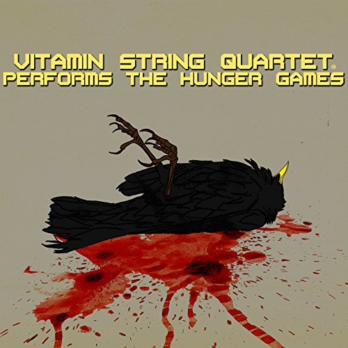 Vitamin String Quartet Performs Coldplay Vitamin String Quartet: Amazon.com: Vitamin String Quartet Performs The Hunger