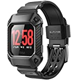 Fitbit Ionic Bands, SUPCASE [Unicorn Beetle Pro] Rugged...
