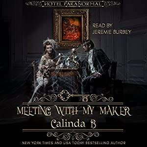 Meeting with My Maker Audiobook