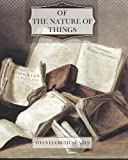 Of the Nature of Things, Titus Carus, 1466297654