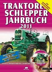 Traktoren Schlepper / Jahrbuch 2011