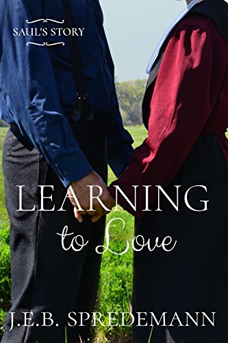 Learning to Love - Saul's Story