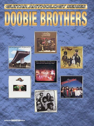 Doobie Brothers - The Guitar Collection (Guitar Anthology Series) ()