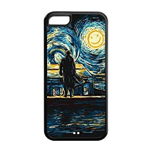 Mystic Zone Sherlock Holmes iphone 5/5s iphone 5/5s Back Cover Case for phone iphone 5/5s iphone 5/5s -(Black and White) -MZipad iphone 5/5s00351