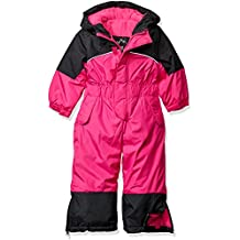 iXTREME baby-girls Little Girls One Piece Snowmobile
