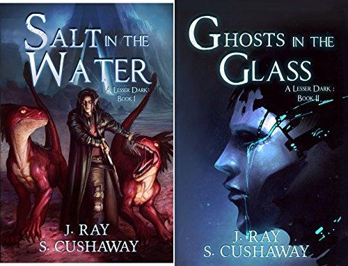 A Lesser Dark (2 Book Series)