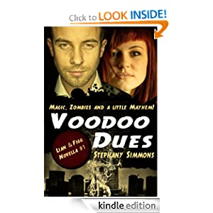 Voodoo Dues (Lian and Figg) Stephany Simmons