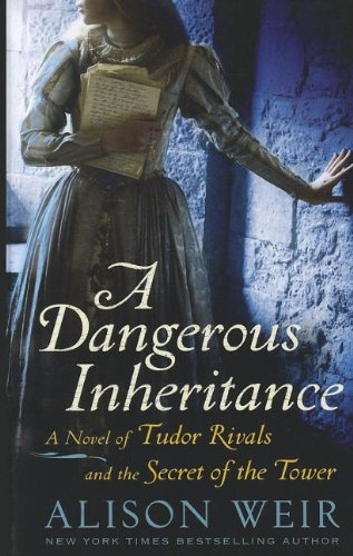 A Dangerous Inheritance (Thorndike Press Large Print Historical Fiction)