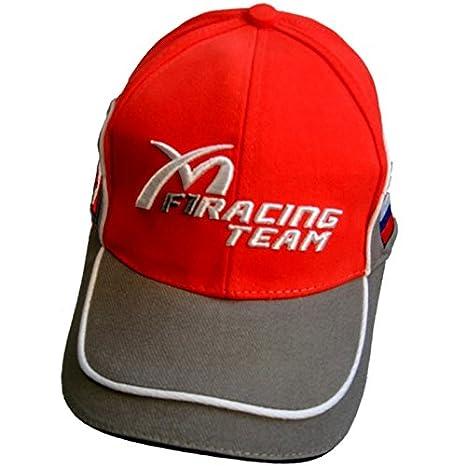 Gorra de Fórmula 1 F1, de Midland Racing Team, Montreal Canada ...