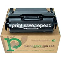 Print.Save.Repeat. Dell F362T High Yield Remanufactured Toner Cartridge for 5230, 5350 [21,000 Pages]