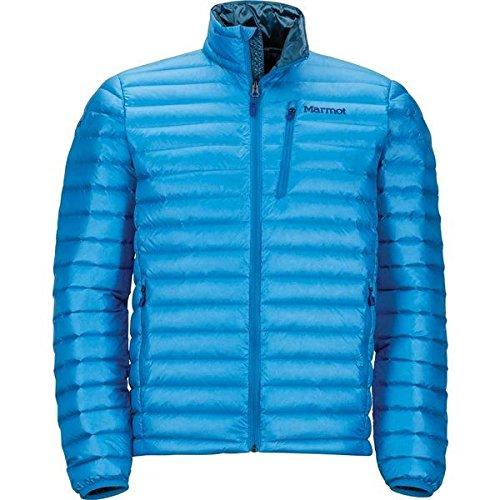 [マーモット] メンズ ジャケット&ブルゾン Quasar Nova Jacket [並行輸入品] B07DJ1WDNM L