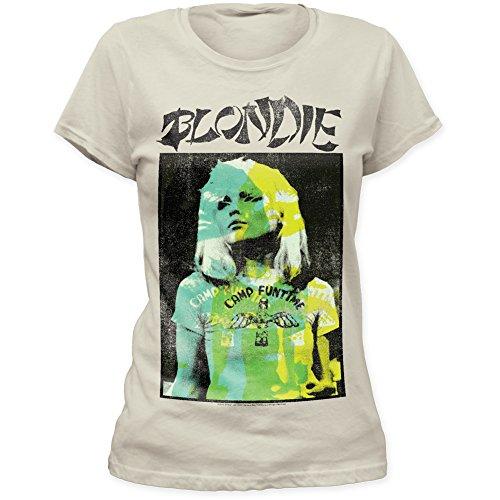 Blondie Bonzai Women's Official Tee, S to XL