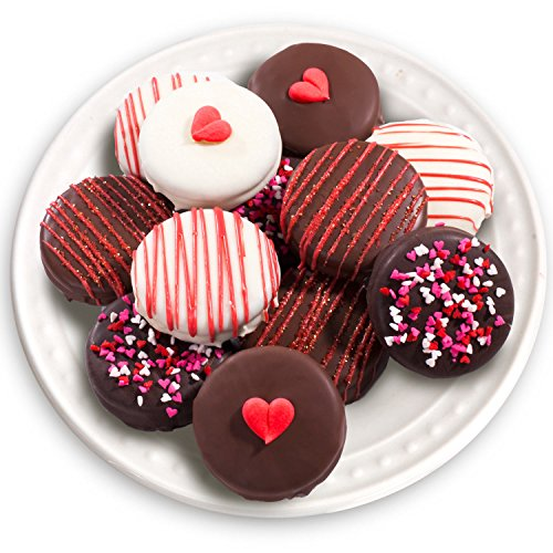 Sweet Love Chocolate Covered Oreos