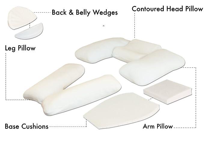 Amazon.com: La hoja de Lotus: La Eco-friendly Dormir ...