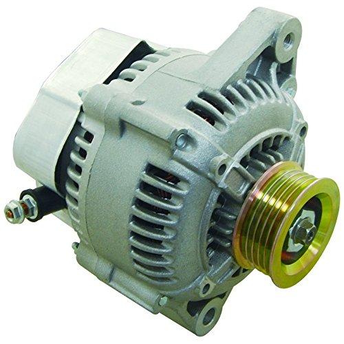 Premier Gear PG-14849 Professional Grade New Alternator