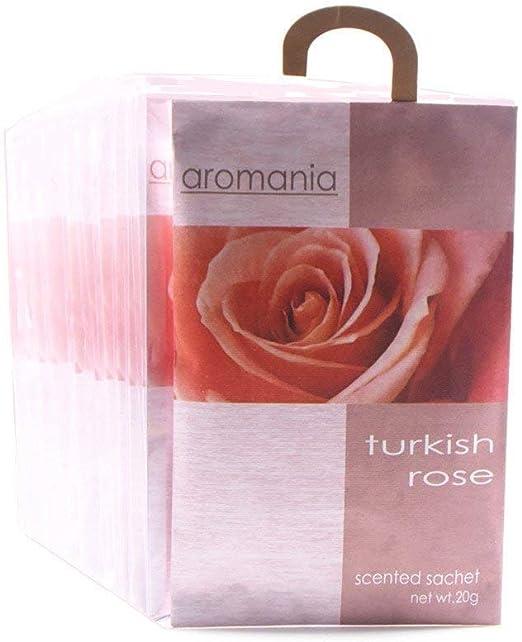 Jasmine 25gX8 Pack YUMSUM Jazm/ín Bolsitas perfumadas Bolsas Fragantes para cajones Armarios Armario Ba/ño Ba/ños