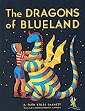 The Dragons of Blueland, Ruth Stiles Gannett, 0780782941