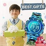 Dodosky Boy Toys Age 5-15, LED 50M Waterproof