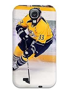 7389697K623072949 nashville predators (77) NHL Sports & Colleges fashionable Samsung Galaxy S4 cases