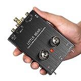 Little Bear T7 Vacumn Tube Mini Phono Stage RIAA MM