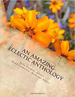 Book An Amazing Eclectic Anthology