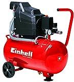 Einhell 4007315tc-ac 190/24/8Compressor Set, 1500W, 240V