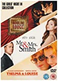 Girls' Night in - Moulin Rouge/Mr and Mrs Smith/Thelma and.. [Import anglais]