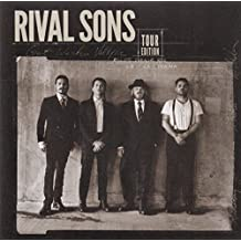 Great Western Valkyrie -2 Disc Tour Edition - 6 Bonus Tracks by Rival Sons