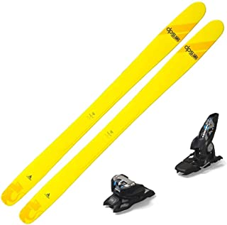 product image for 2020 DPS Wailer 112 RP Alchemist Skis w/Marker Griffon 13 ID Bindings