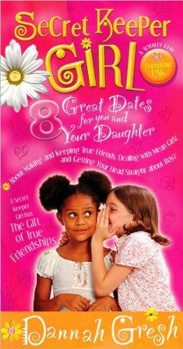 Secret Keeper Girl Kit 2 (text only) Pap/Com edition by D. Gresh (Secret Keeper Girl Kit)