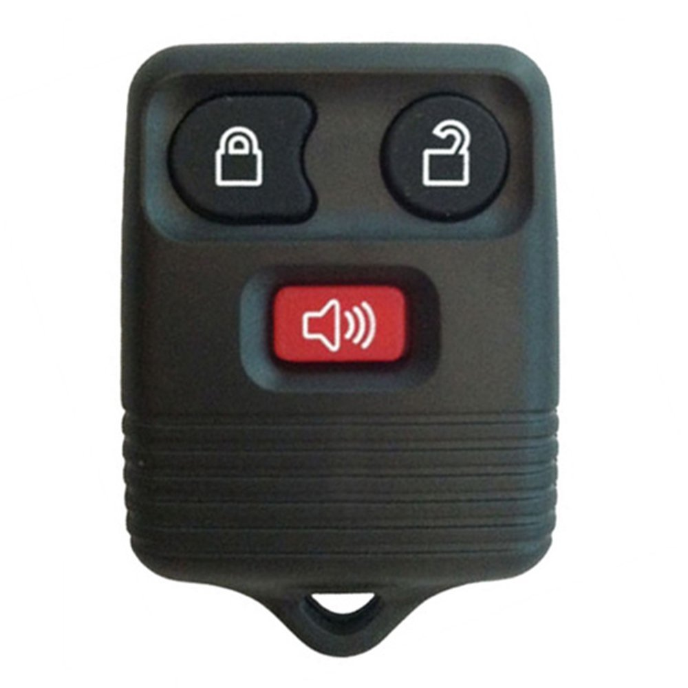 Keyless Entry Remote Fob Clicker For 1999 Ford Expedition Wiring Diagram Automotive