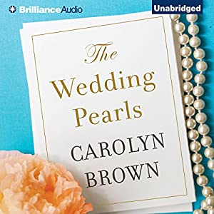 The Wedding Pearls Audiobook