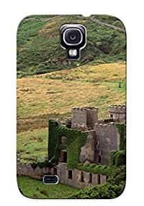 Design High Impact Dirt/shock Proof Case Cover For Galaxy S4 (castle In Ireland ) by Maris's Diary