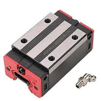 Guía lineal de bloque deslizante HGH25CA rodamiento bloque de ...