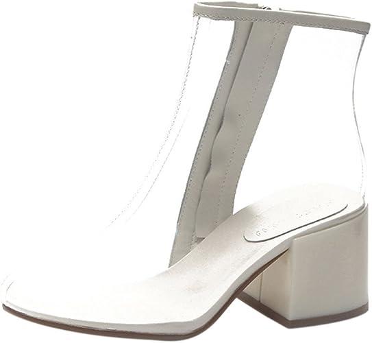 IZHH Sale Ankle Boots Womens Autumn
