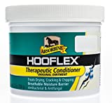 Absorbine 25 oz Hooflex Therapeutic Conditioner Original Ointment Promotes Flexibility and Prevents Cracking